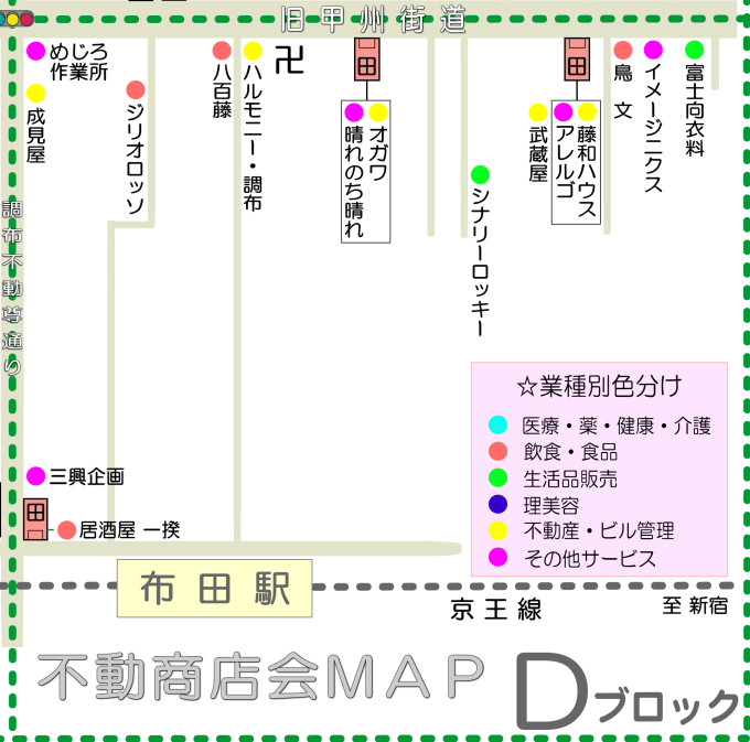 map-d